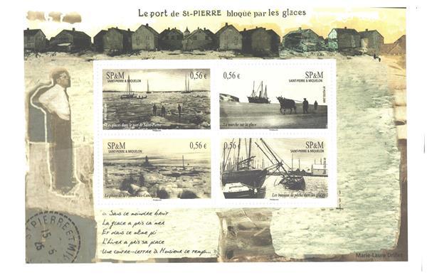2009 St. Pierre & Miquelon