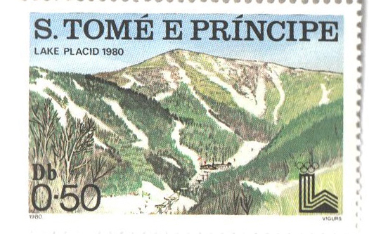1980 St. Thomas & Prince Islands