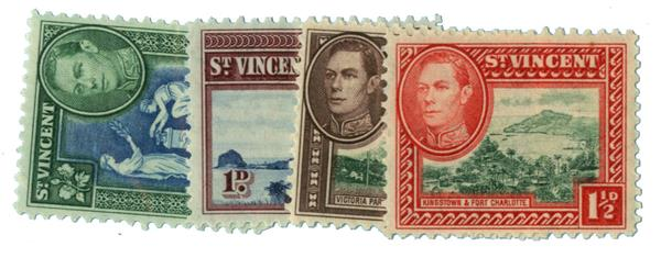 1938-47 St. Vincent