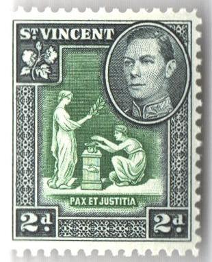 1938 St. Vincent