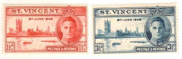 1946 St. Vincent