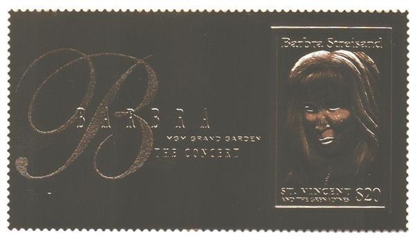 1994 St. Vincent
