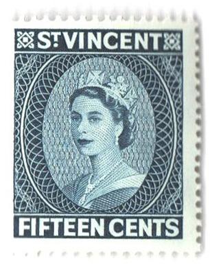 1964 St. Vincent