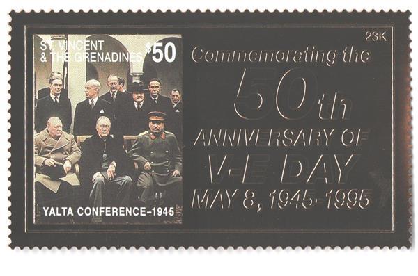 1995 St. Vincent