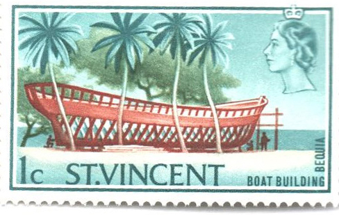 1967 St. Vincent