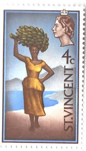 1965 St. Vincent