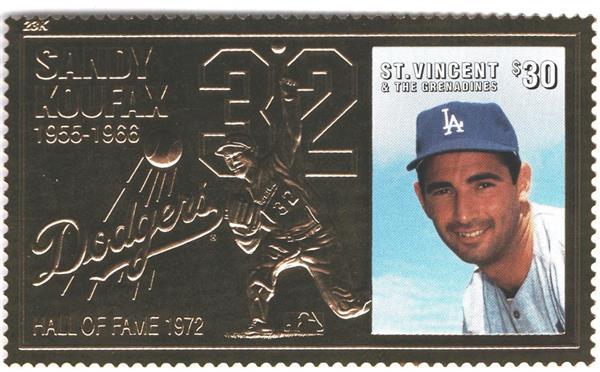 1996 St. Vincent