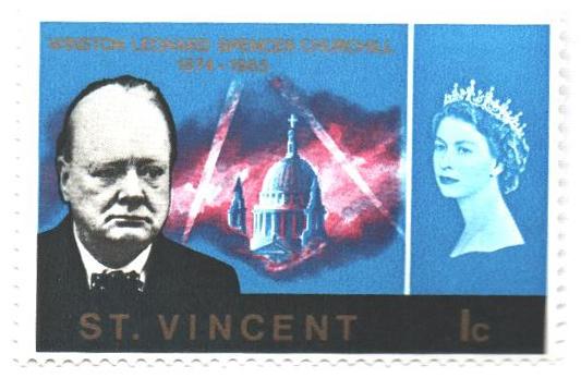 1966 St. Vincent