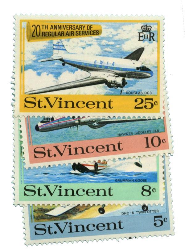1970 St. Vincent