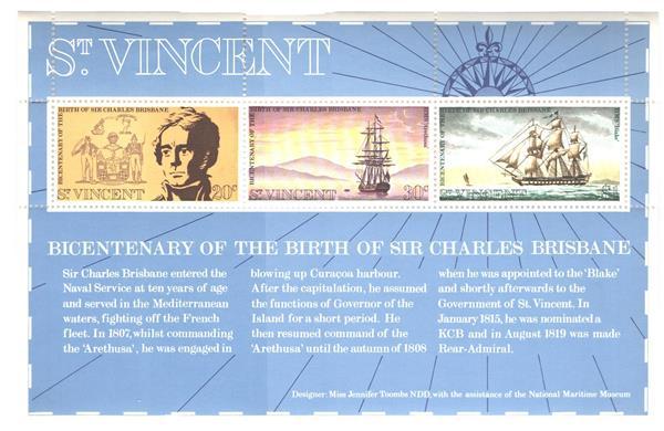 1972 St. Vincent