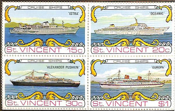 1974 St. Vincent
