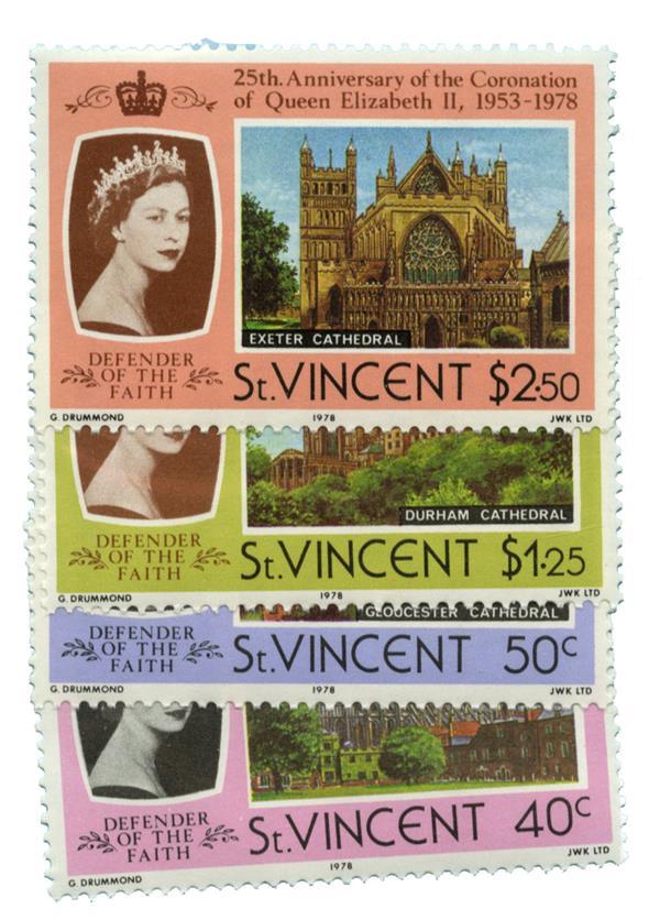 1978 St. Vincent