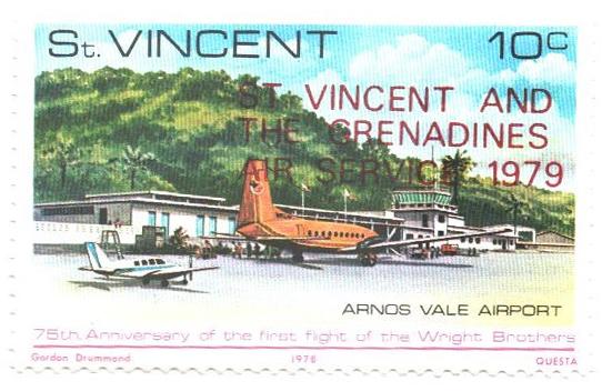 1979 St. Vincent