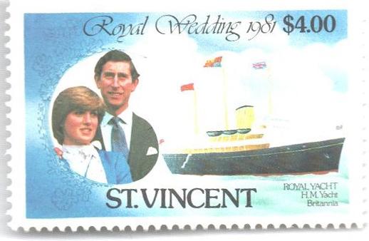 1981 St. Vincent