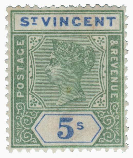 1898 St. Vincent