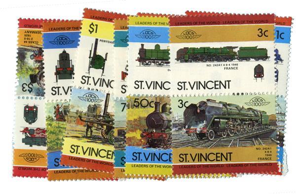 1984 St. Vincent