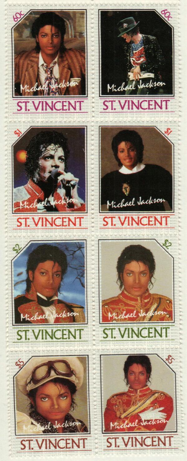1985 St. Vincent