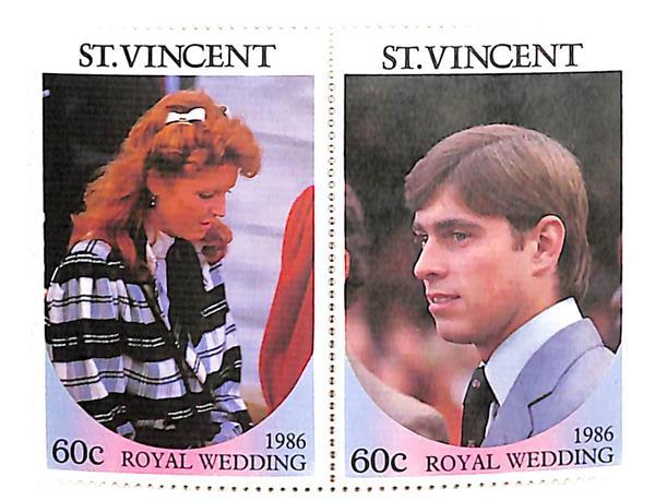 1986 St. Vincent