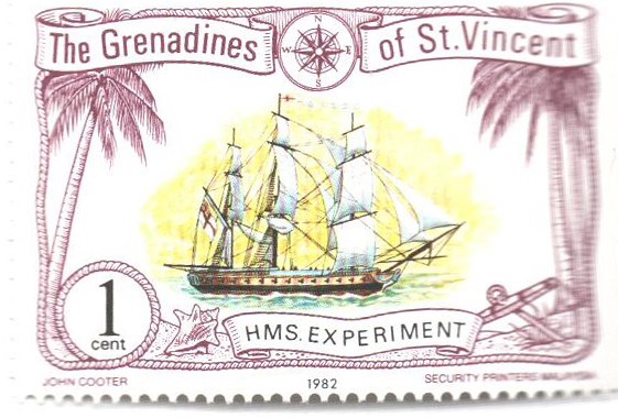 1982 St. Vincent Grenadines