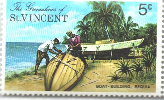 1974 St. Vincent Grenadines