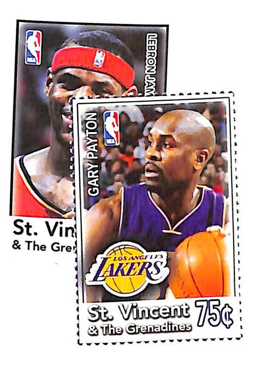 2004 St. Vincent Grenadines