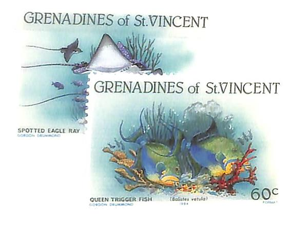 1984 St. Vincent Grenadines