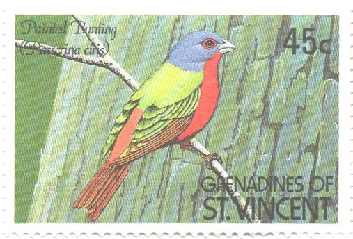 1990 St. Vincent Grenadines