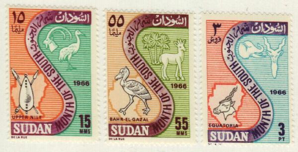 1967 Sudan