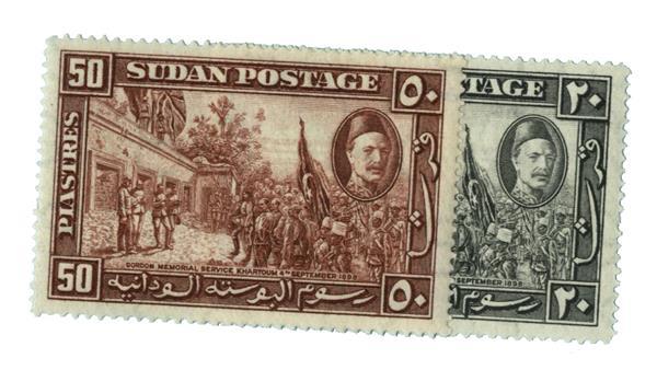 1935 Sudan