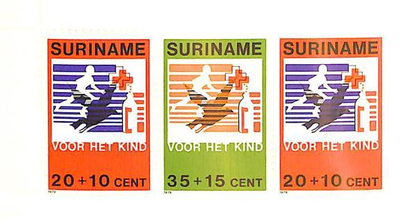 1979 Surinam