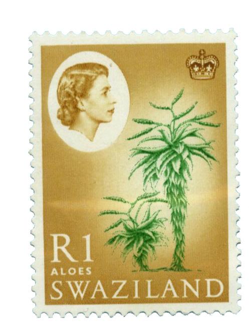 1962 Swaziland