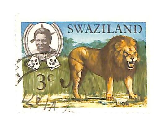 1969 Swaziland