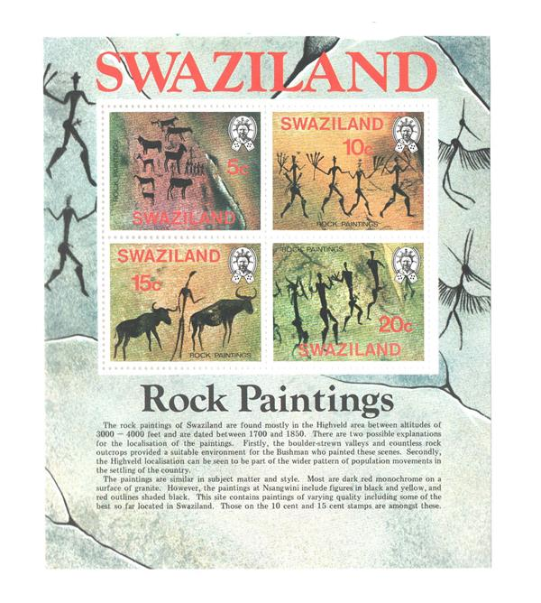 1977 Swaziland