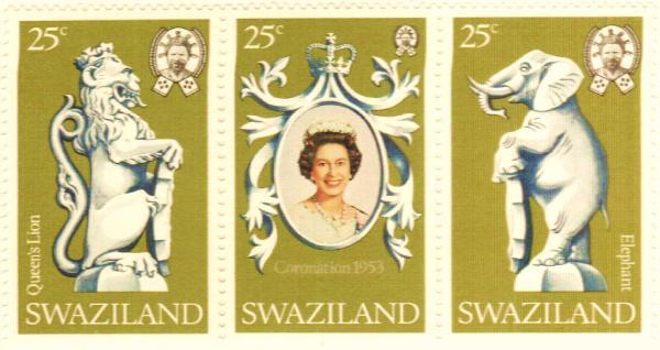 1978 Swaziland