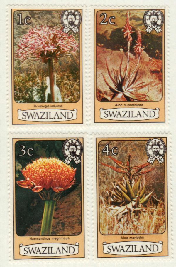1980 Swaziland