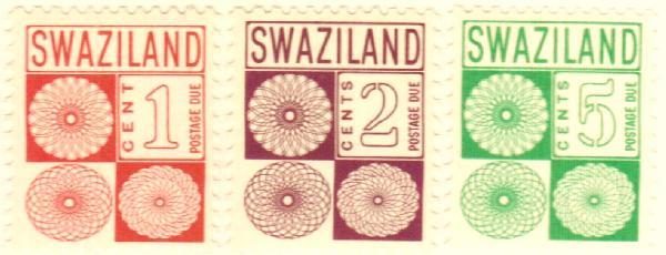 1971 Swaziland