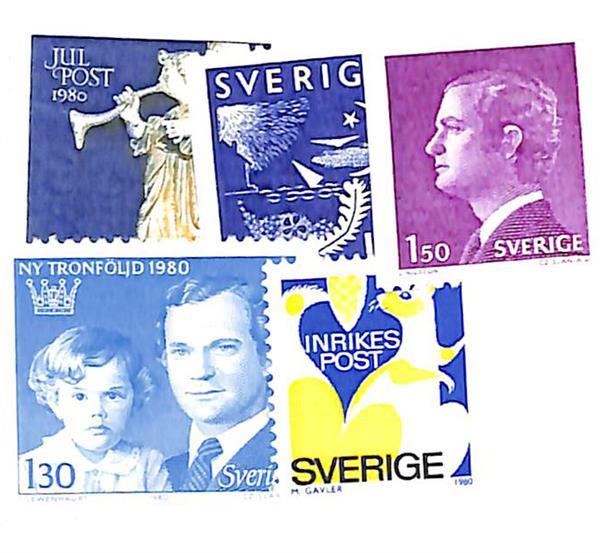 1980-81 Sweden