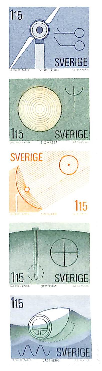 1980 Sweden