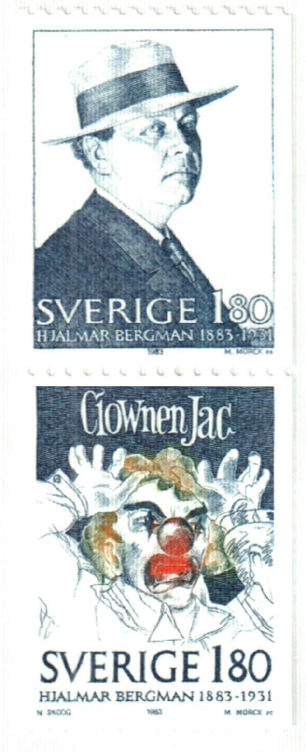 1983 Sweden