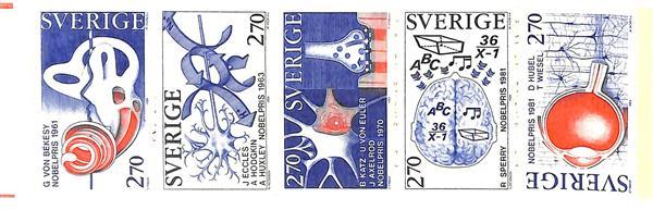 1984 Sweden