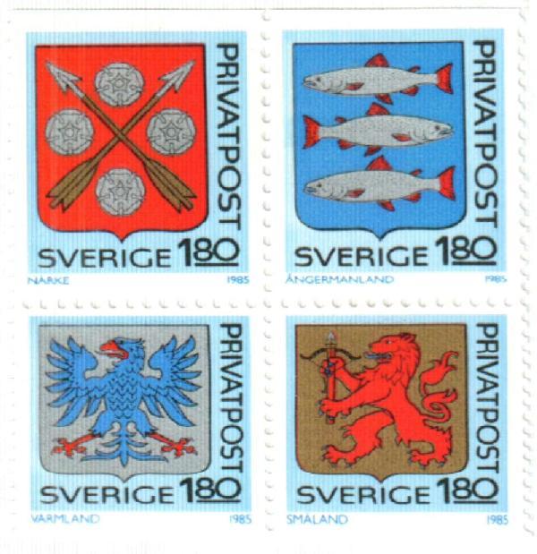 1985 Sweden