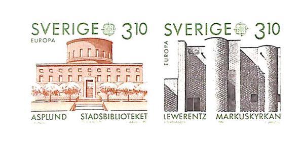 1987 Sweden