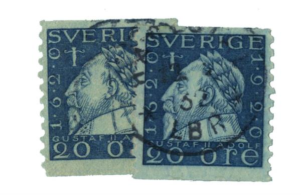 1920 Sweden