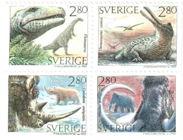 1992 Sweden