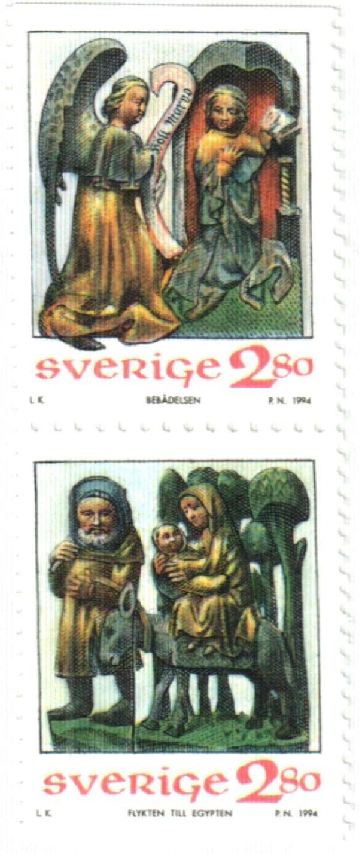 1994 Sweden