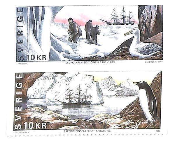 2002 Sweden