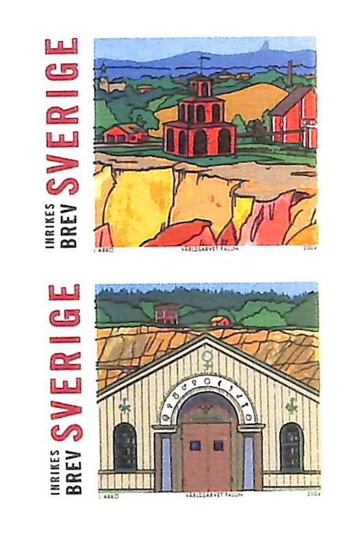 2004 Sweden