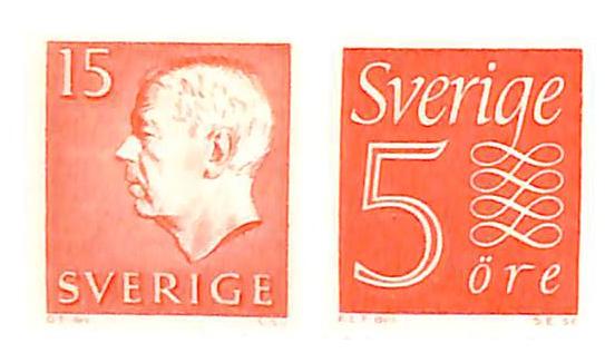 1961 Sweden