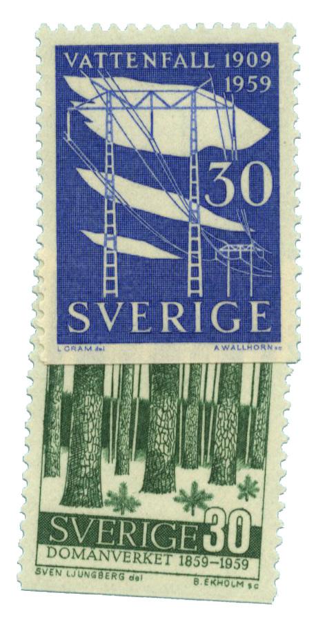 1959 Sweden
