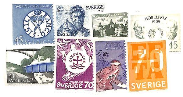 1962-69 Sweden